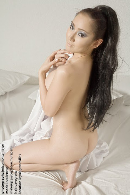 paulene so sexy naked body 05