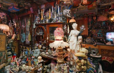 Lanny Yap Atlas Obscura Weird Steves House