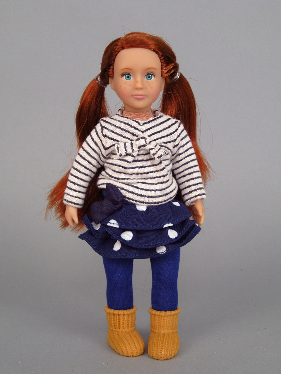 Our Generation mini doll Kendra