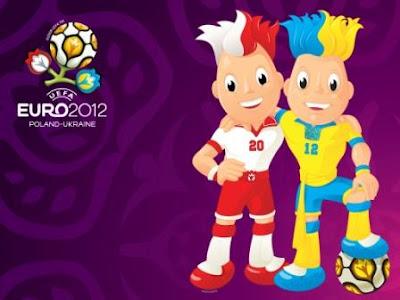 Prediksi Pemenang Final Piala Eropa / Euro 2012