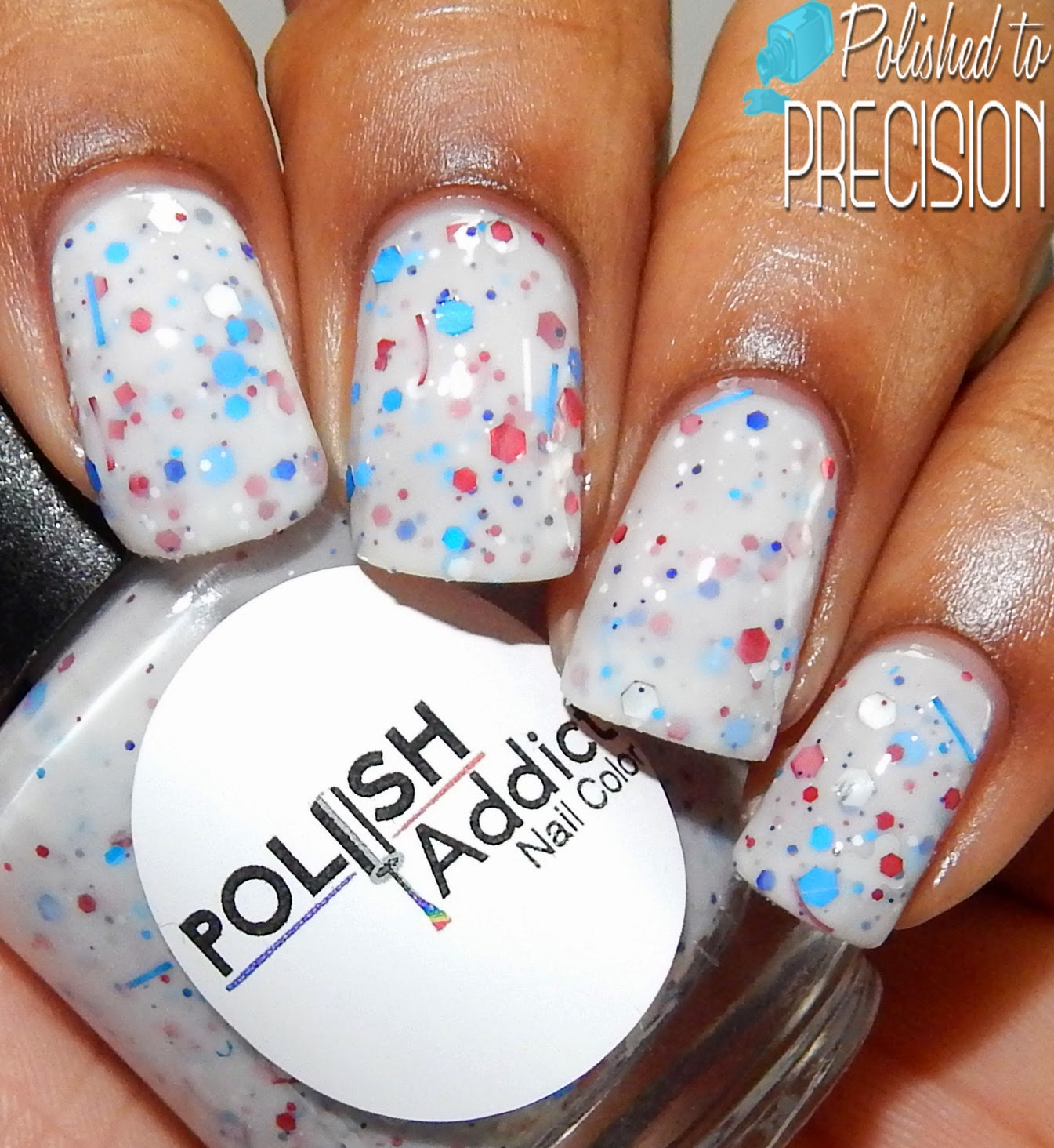 Polish Addict Freedom & Fireflies
