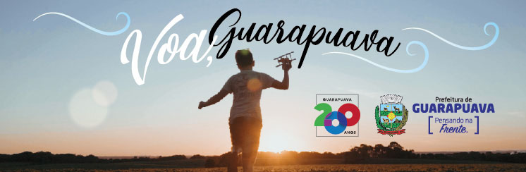 Guarapuava 200 Anos