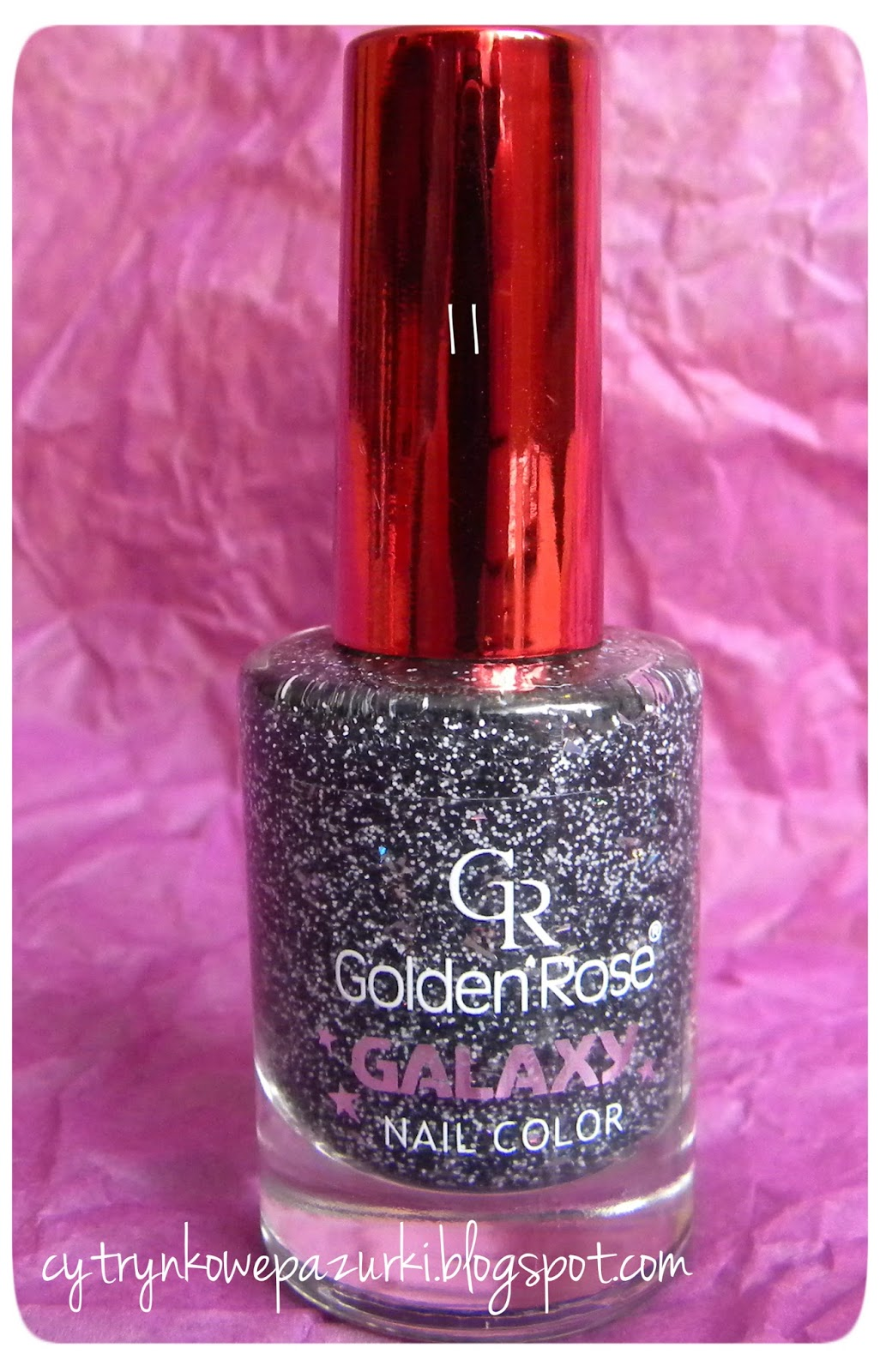 golden rose galaxy 29
