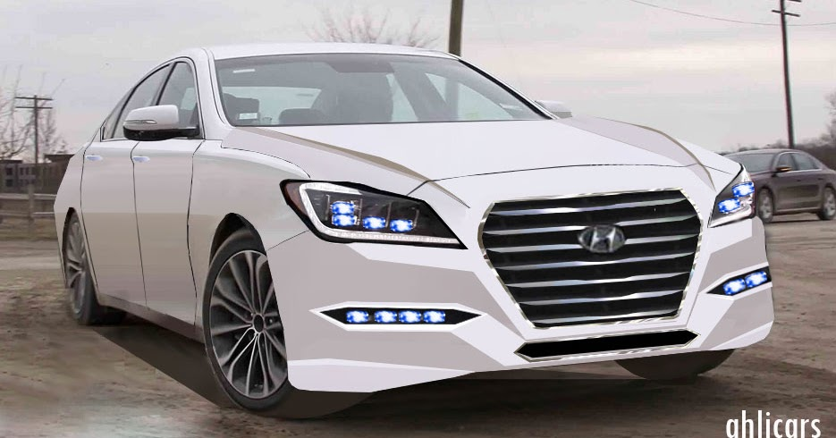 2014 Hyundai Genesis Coupe Release Date | ahlicars