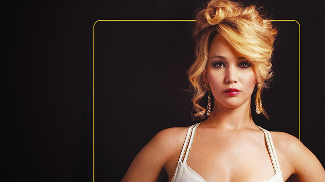 jennifer lawrence in american hustle wallpapers HD
