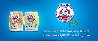 Info Sampel - Sampel Gratis Produk Nestle Bear Brand