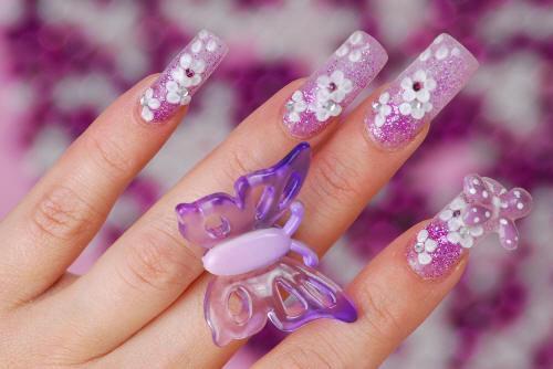 Nailistas | Nail art y esmaltes de uñas