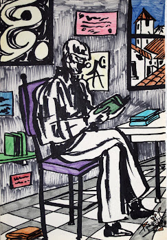 Noche de estudio 19-1-91