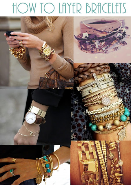 Bracelet-Layering-stack