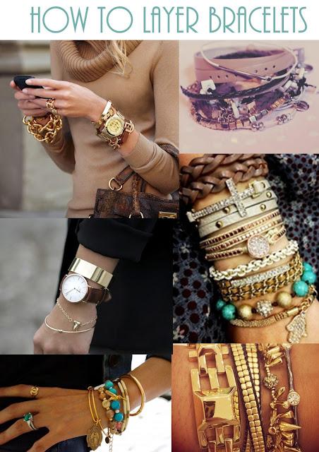 Bracelet-Layering-stack