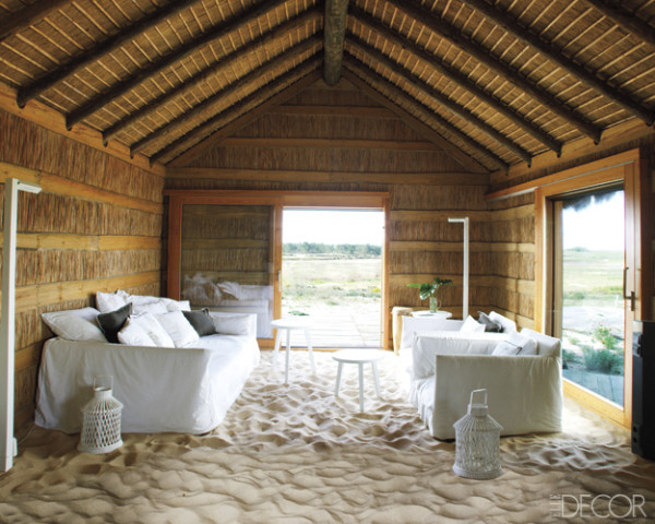 ... Washed Out Florals. Add Simple Painted Furniture And The Look Is Yours.  See Below Some Nautical Houses I Like And My Own Beach House In Ireland, ...