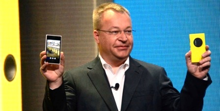 Nokia Lumia 1020 Smartphone Released