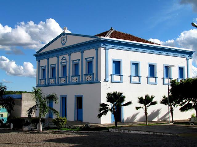 ACARÍ (RN) - BRASIL