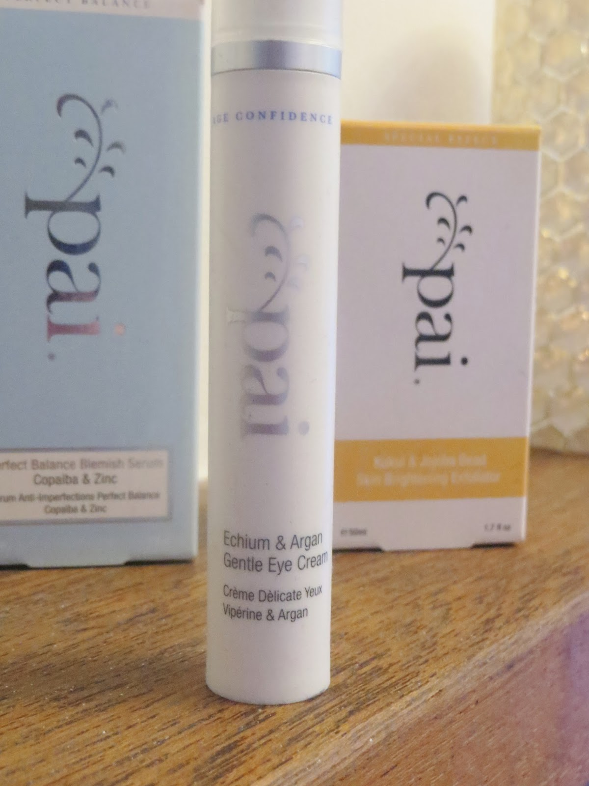Pai Skincare Certified Organic Review