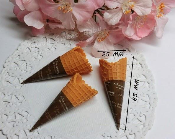 Conos de helados