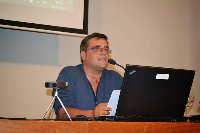 Blog del grupo de investigaciónes parapsicologicas de Castellon