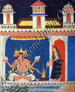 Khambhavati Ragini