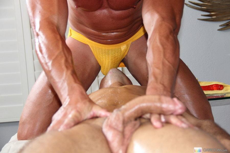 gresk sex tantra massage video
