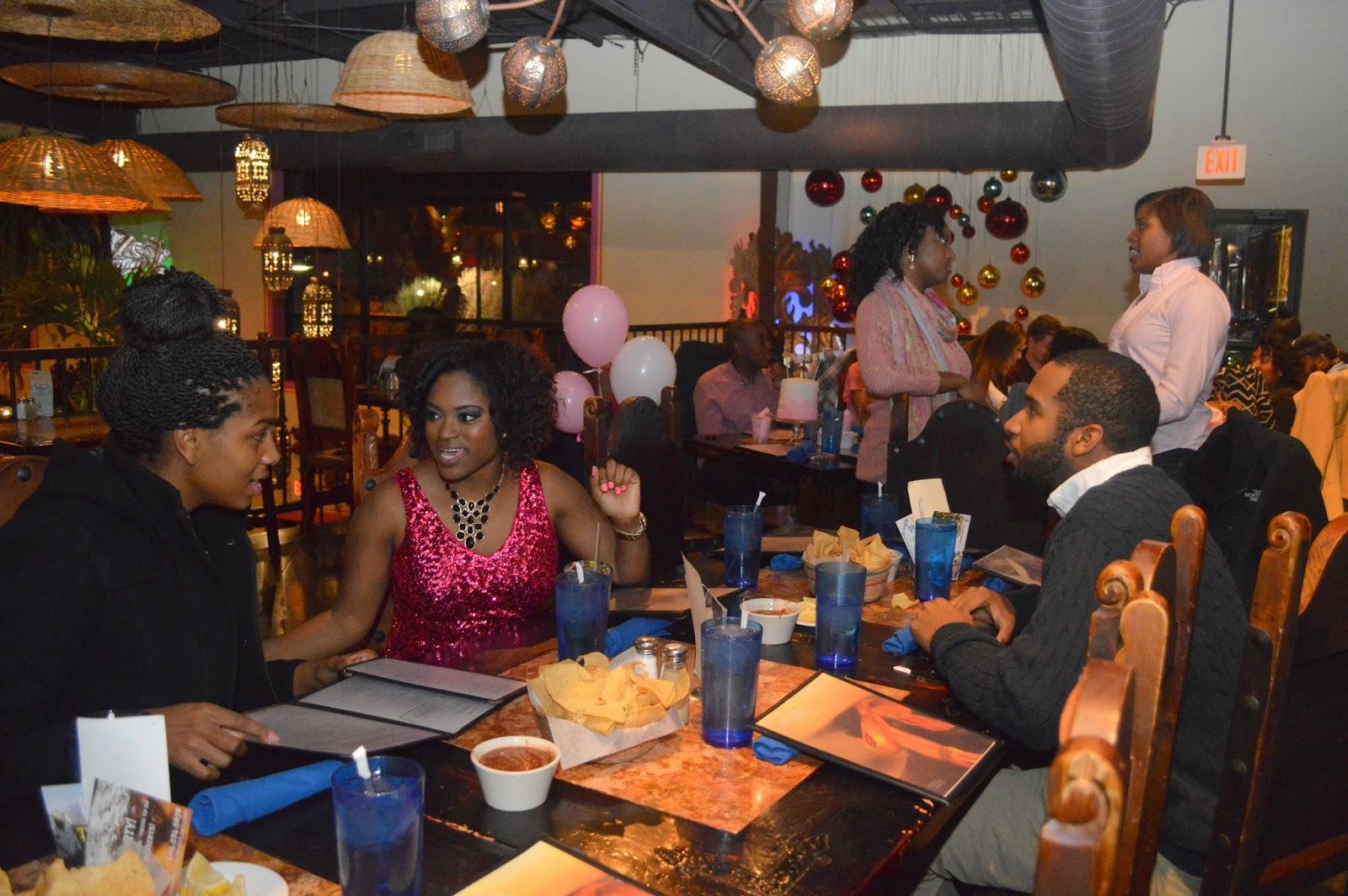 Fun Restaurants In Atlanta For Birthdays Best