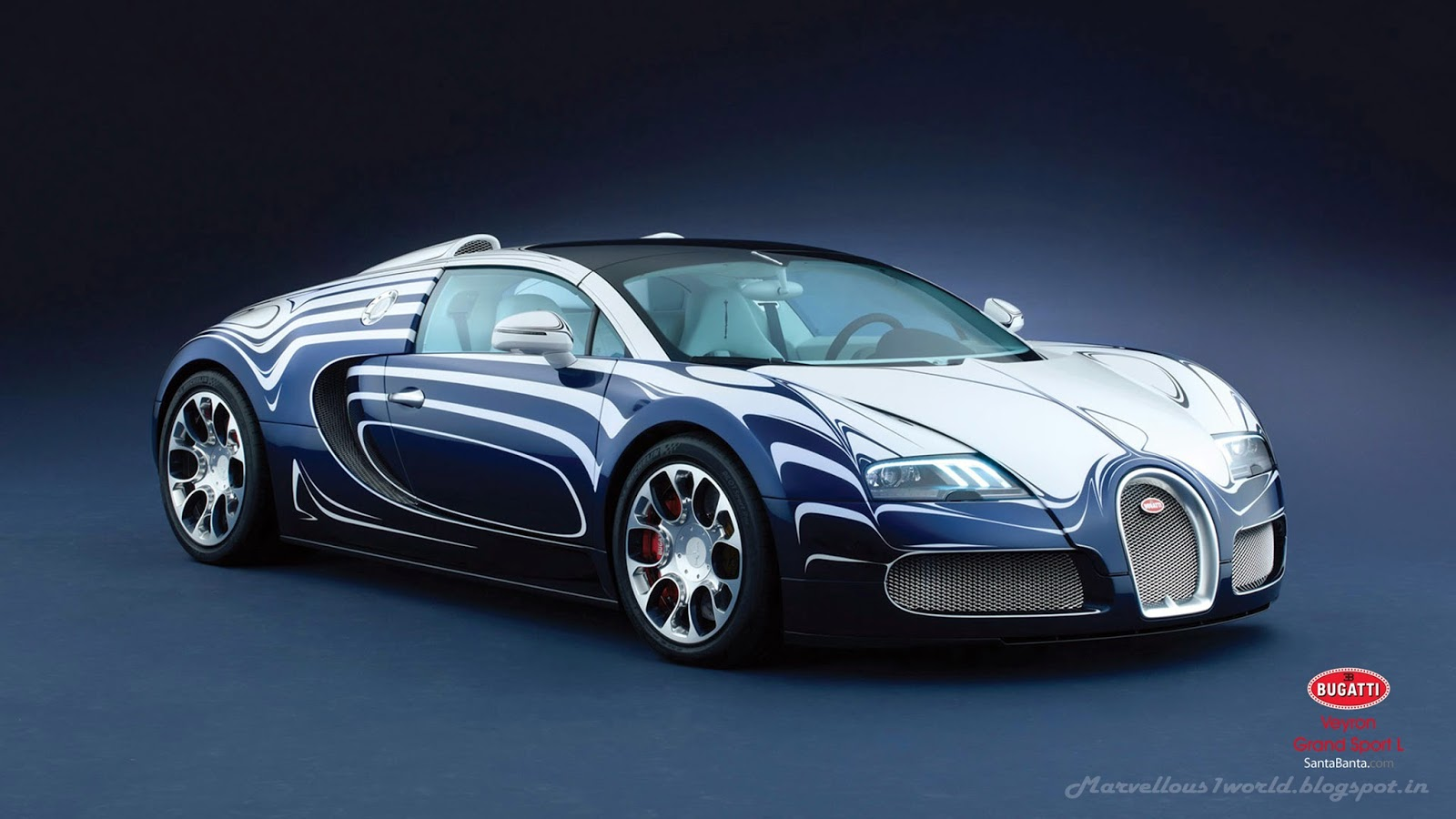 The Fastest Car In The World 2014