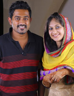 Asif Ali Engagement Photos