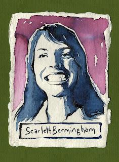 Scarlett Bermingham