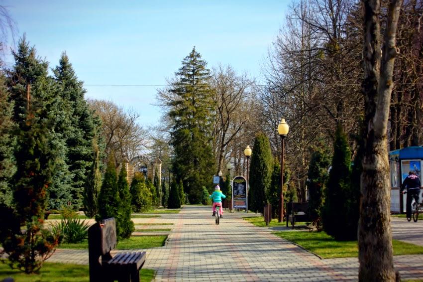 Горячий ключ, Краснодар, Россия