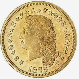 1879 stella