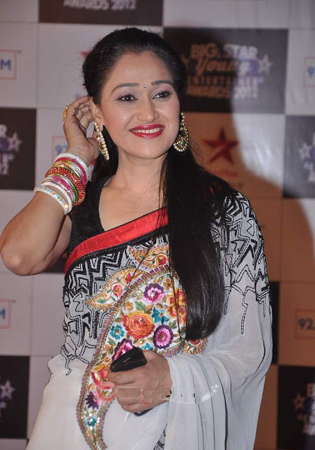 'TMKOC'Actress Disha Vakani aka Dayaben to get Married with Mayur?|Biography|Filmography|Tv