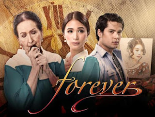 Forever - 12 April 2013 
