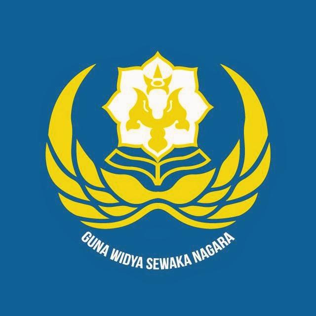 Logo Universitas Warmadewa Denpasar - Suardiana Utama