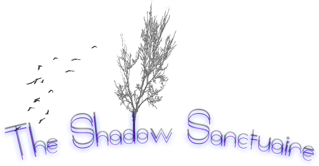 ~ The Shadow Compendium ~