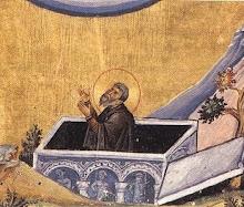 Saint Jacques de Nisibe, Evêque.