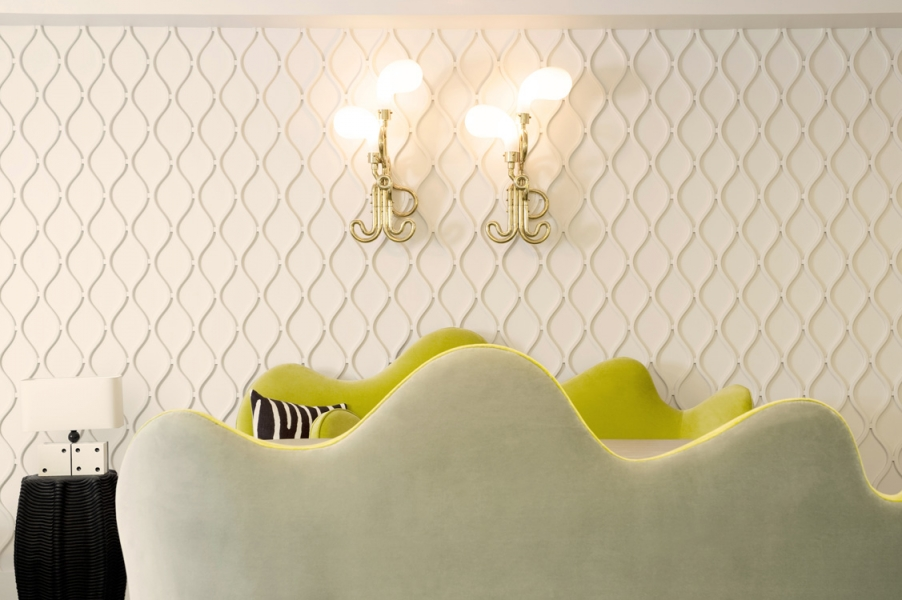 what 39 s up trouvaillesdujour india mahdavi for hotel thoumieux. Black Bedroom Furniture Sets. Home Design Ideas