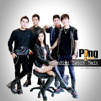 PING Band - Sendiri (Full Album 2015)