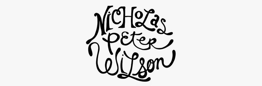 NICHOLAS WILSON