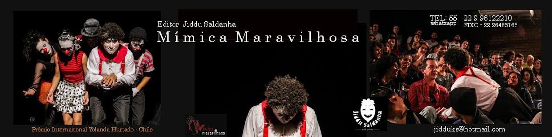 MÍMICA MARAVILHOSA