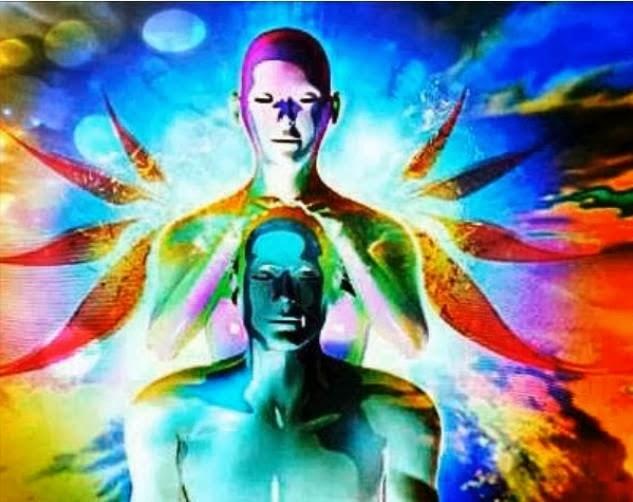 Божията любов тече, за да създаде трансформация