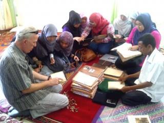 Macam-Macam Karya Sastra Aceh