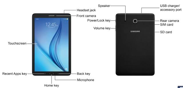 Samsung Galaxy Tab E 8 0 Manual Pdf Sm Manual Guide