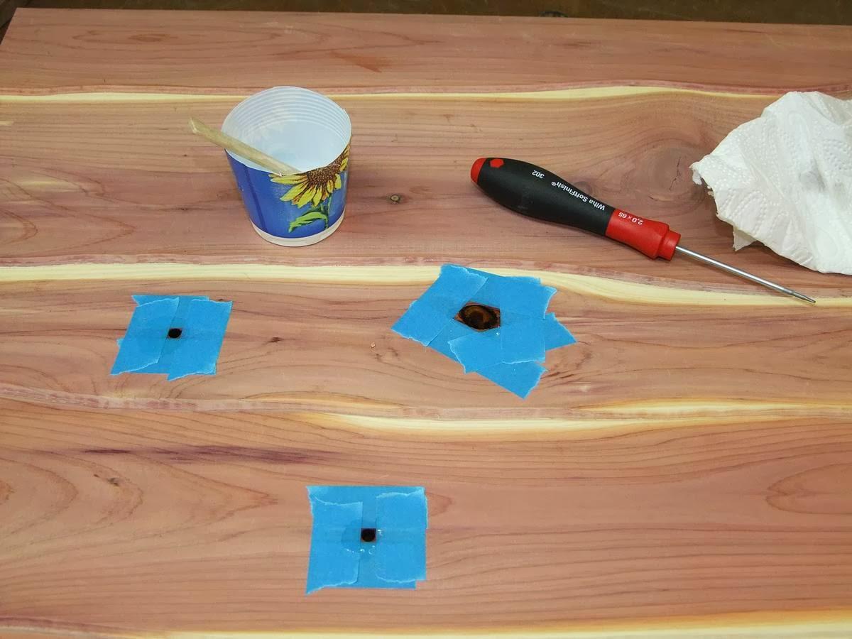 michas holzblog projektvorstellung couchtisch teil 3. Black Bedroom Furniture Sets. Home Design Ideas