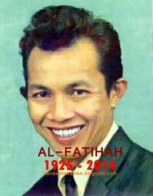 Datuk Aziz Sattar Meninggal Dunia