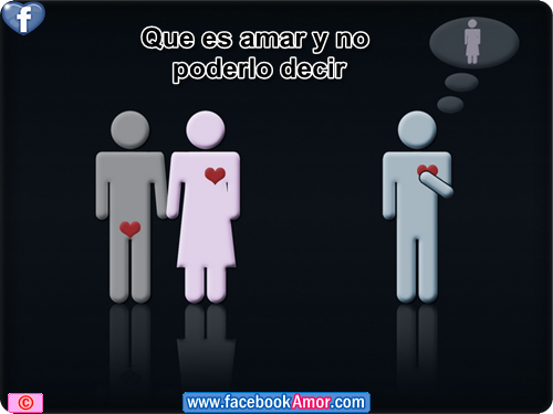 imagenes tristeza de amor para facebook