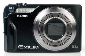 Daftar Harga Kamera Pocket Casio