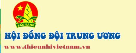 Thiếu nhi Việt Nam