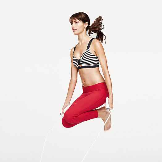 New Activewear Collaboration from Kate Spade and Beyond Yoga Is Beyond Cute