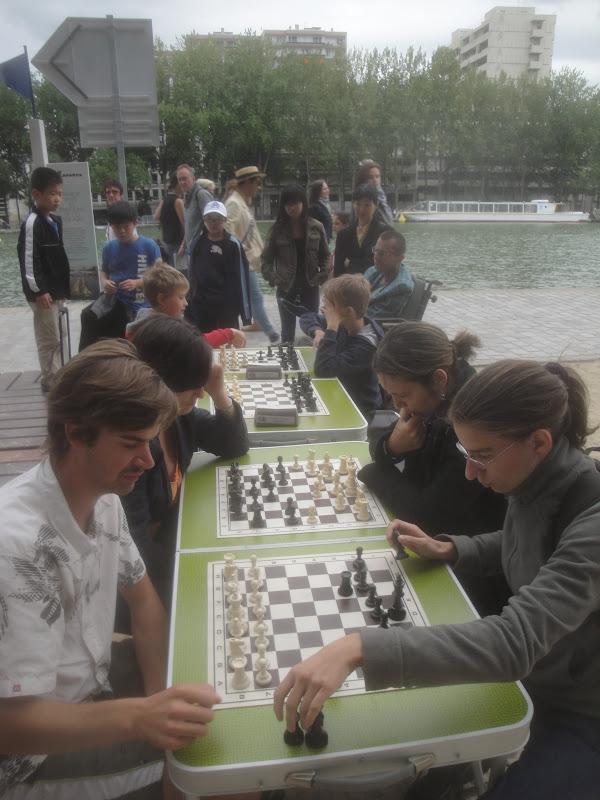 échecs variante traxler