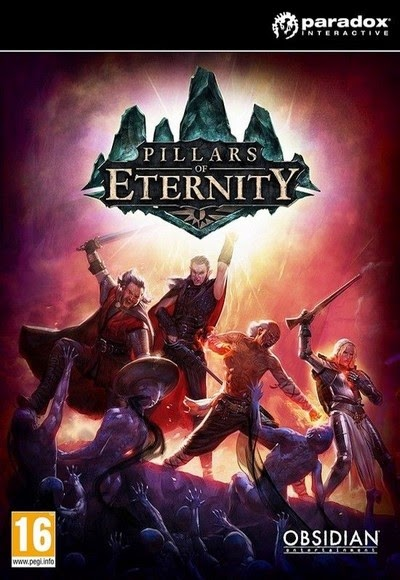 Download Pillars of Eternity Full Version