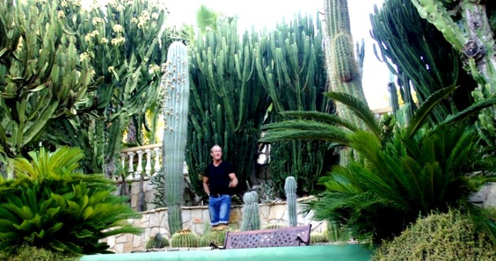 Ewa in the Garden: 37 Photos of the Absolutely Most Stunning Cactus ...