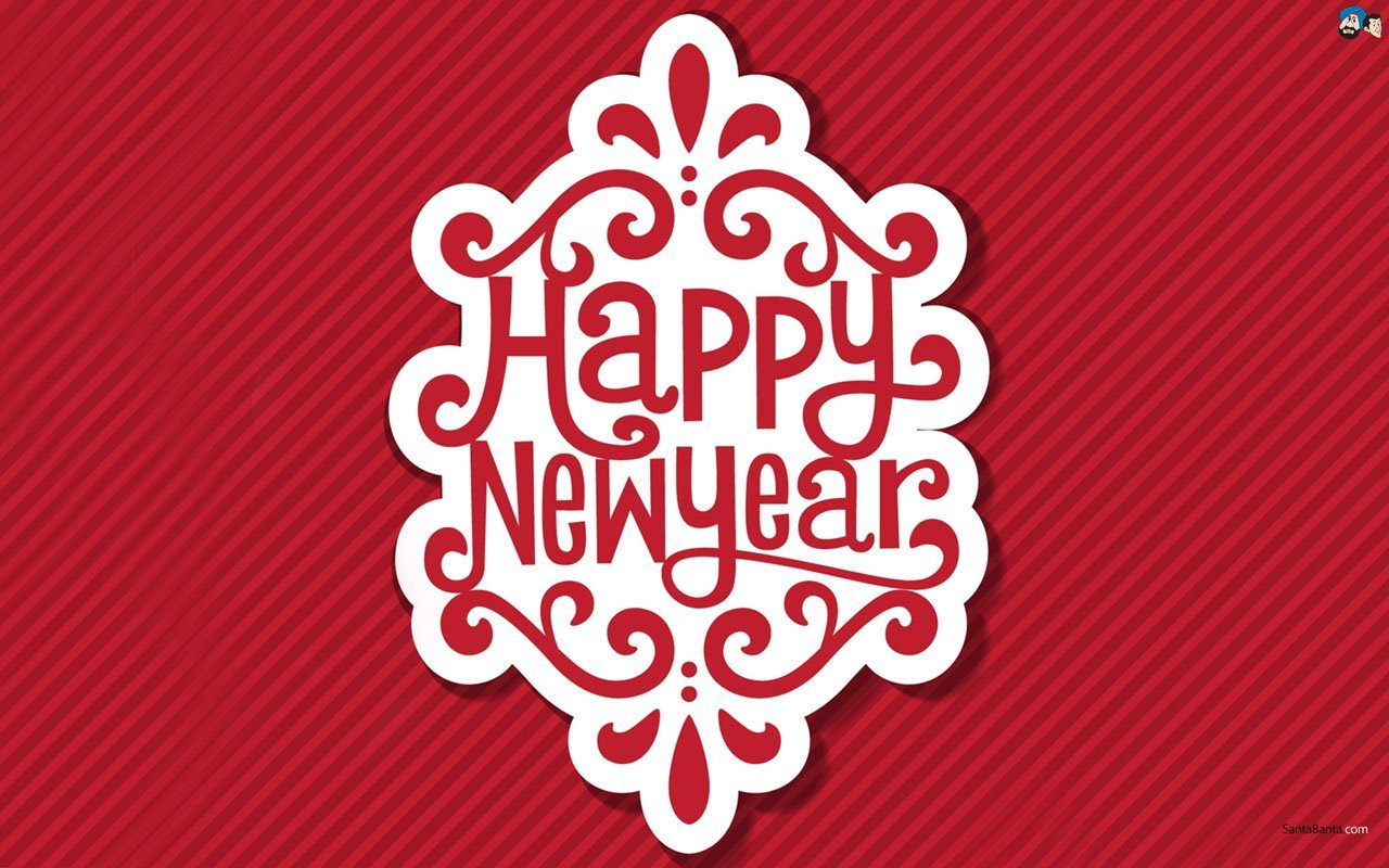 Wallpaper download new year 2016 - 2018 Happy New Year Wallpaper Download